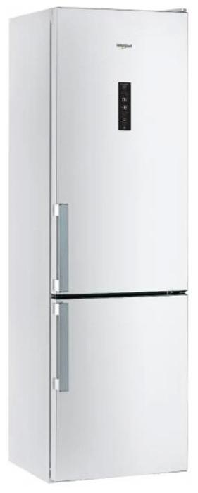 Холодильник Whirlpool WTNF 902 W White фото