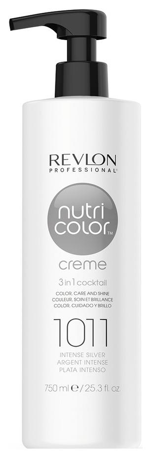 Купить Краска для волос Revlon Professional Nсс 1011 Интенсивный серебристый 750 мл