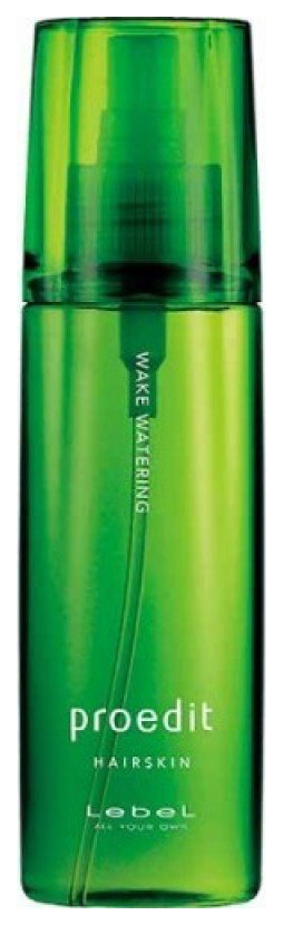 Лосьон для волос Lebel Proedit Hairskin Wake Watering 120 мл фото
