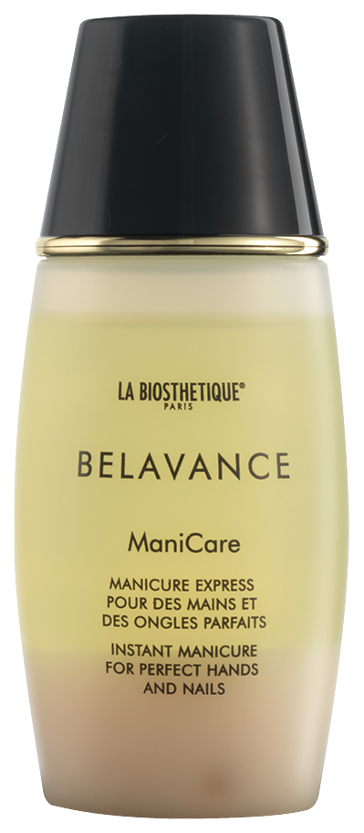 Скраб для рук La Biosthetique ManiCare Экспресс