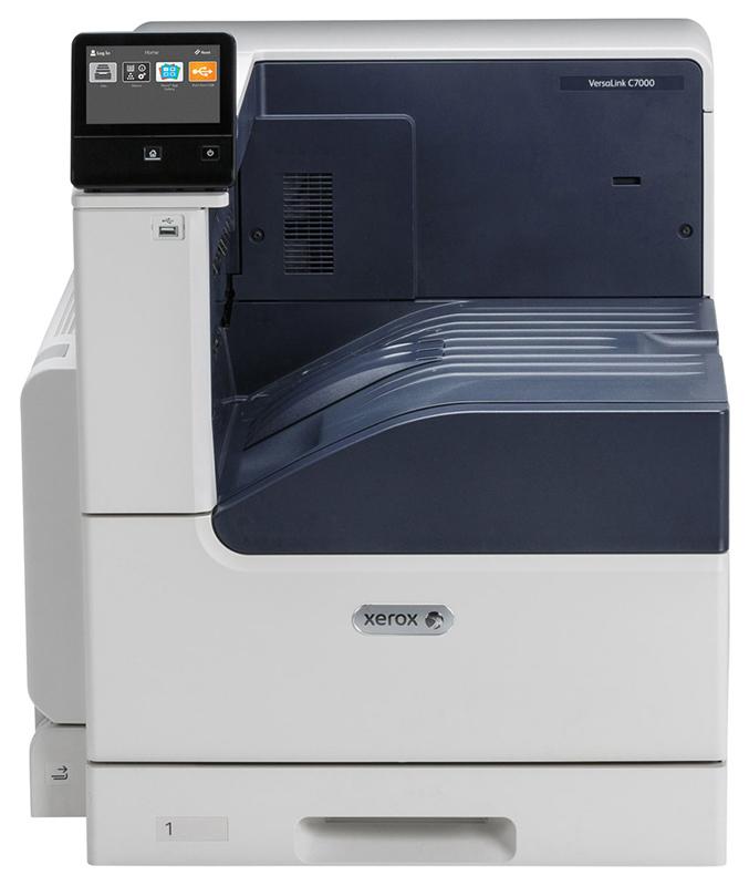 Лазерный принтер Xerox VersaLink C7000V/N C7000V_N