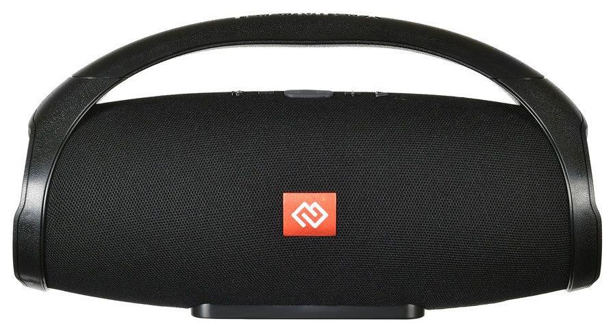 Беспроводная акустика Digma S 36 Black