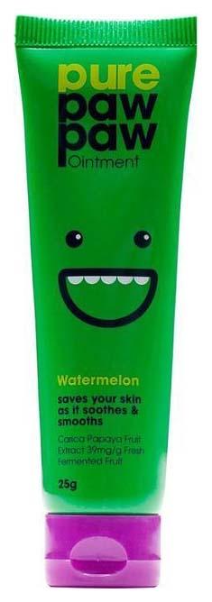 Бальзам для губ Pure Paw Paw Ointment Watermelon 25 мл фото