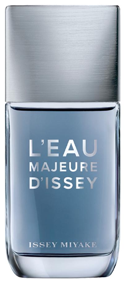 Туалетная вода Issey Miyake L'Eau Majeure D'Issey