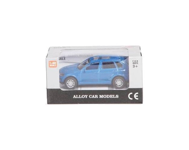 Купить Легковая машина Shenzhen Toys А56067, Коллекционные модели