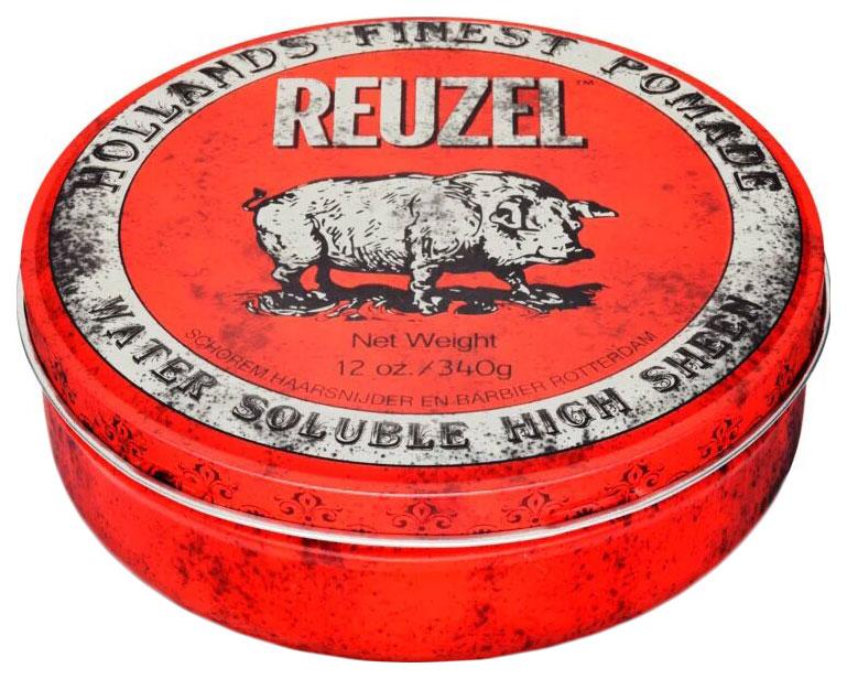 Средство для укладки волос Reuzel Red High