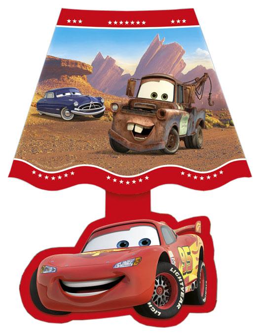 Купить Ночник детский Фотон Disney/Pixar Тачки 22967 декоративный, ФОТОН,
