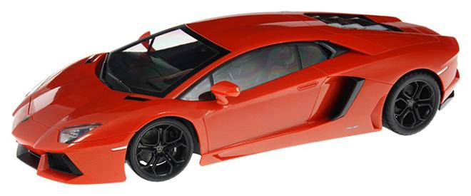 Радиоуправляемая машинка MJX Lamborghini Aventador LP700-4 8538A