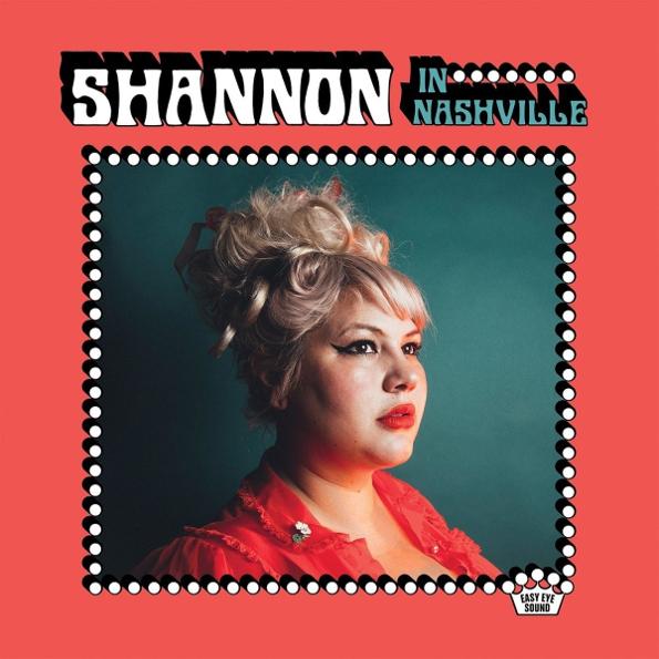 Аудио диск Shannon Shaw Shannon In Nashville (CD) фото