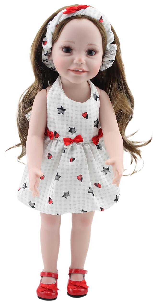 Кукла Reborn Kids Звездочка