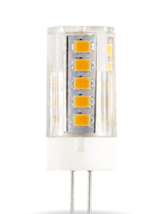 Лампа светодиодная Gauss G4 12V 4W (410lm)