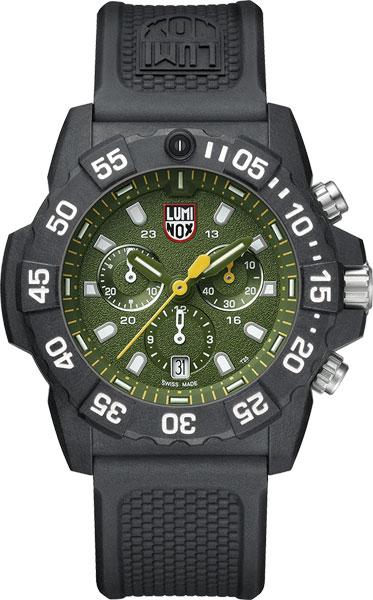 Наручные часы кварцевые мужские Luminox XS.3597