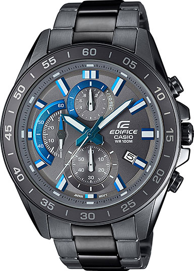 Casio часы мужские edifice