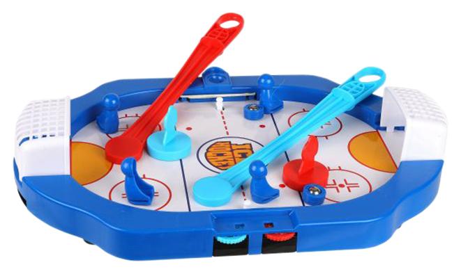 Настольный хоккей для детей Компания Друзей Мини