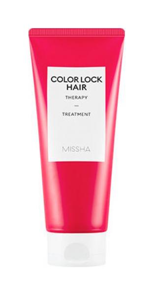 Маска для волос Missha Color Lock Hair