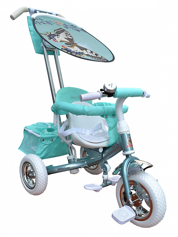 Велосипед детский Lexus Trike Next Barbie