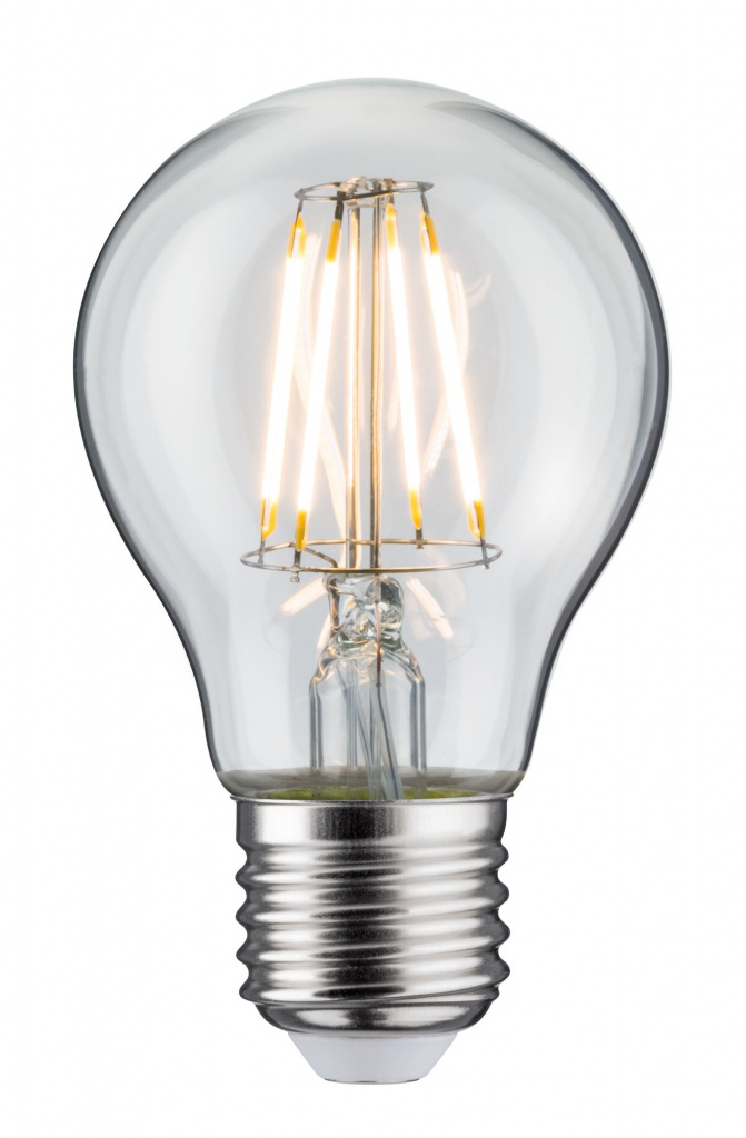 Лампа стандартная LED Fil AGL 470lm E27 4,3W klar 28695