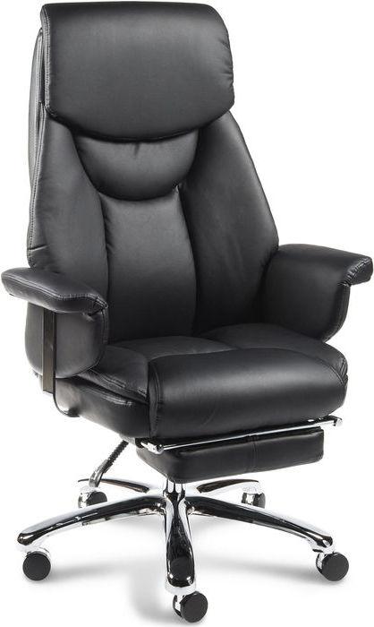 Офисное кресло Парламент H-2021-35 черный
