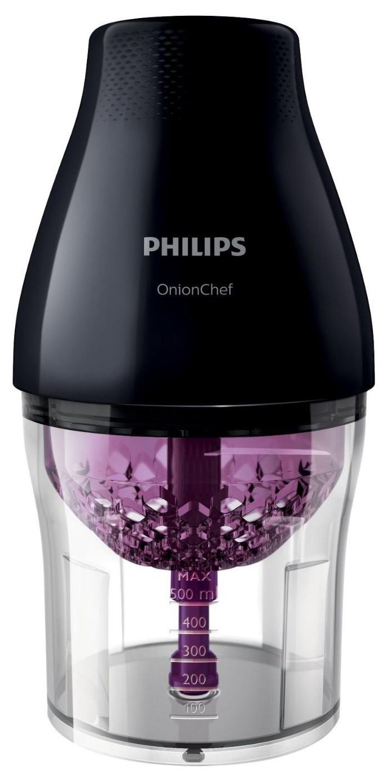 Измельчитель Philips HR2505/90 Черный