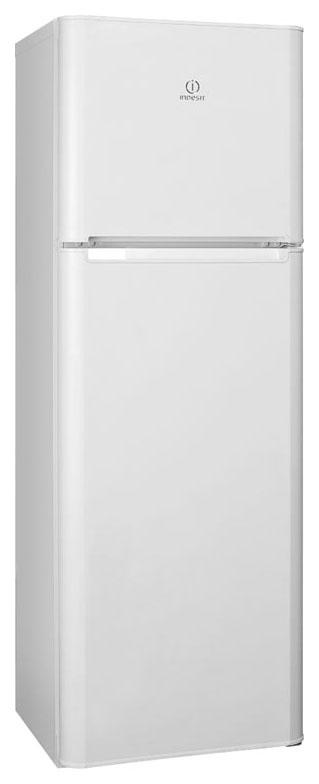 Холодильник Indesit TIA16 White