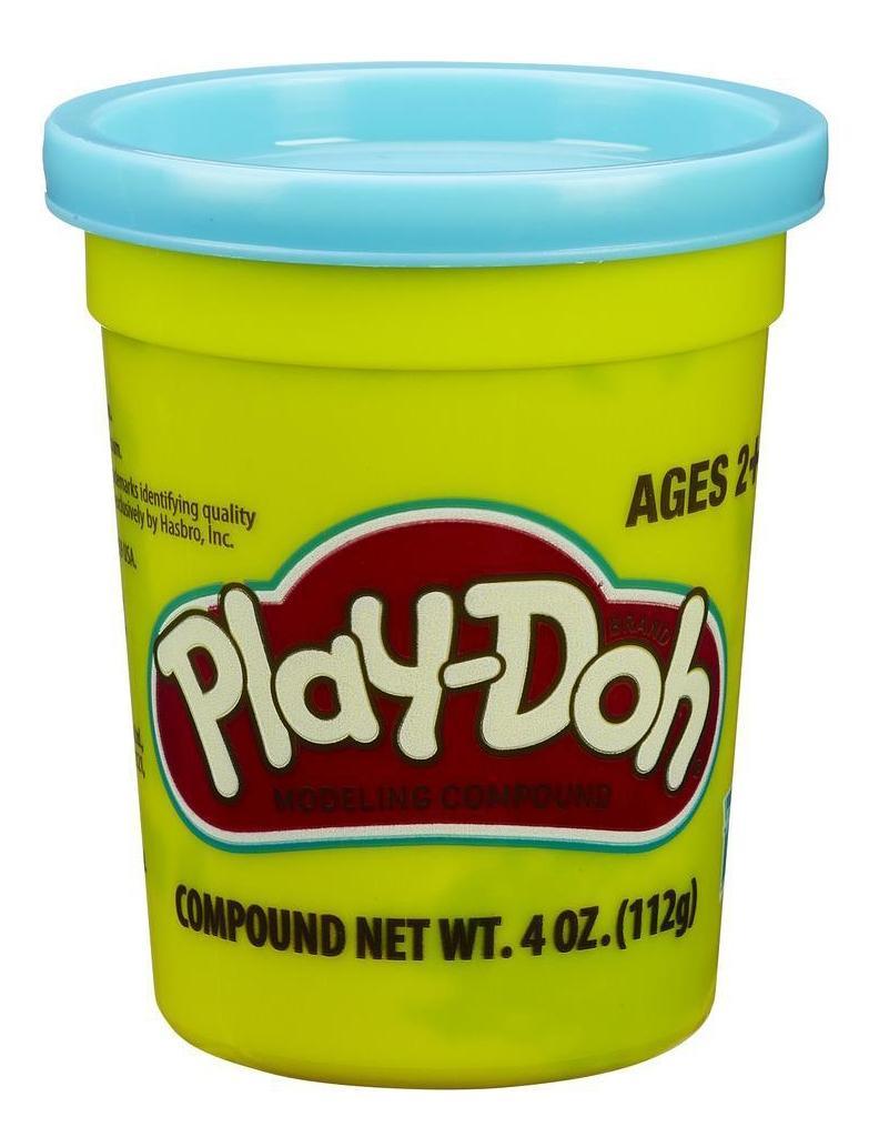 Пластилин play doh b6756 b7416