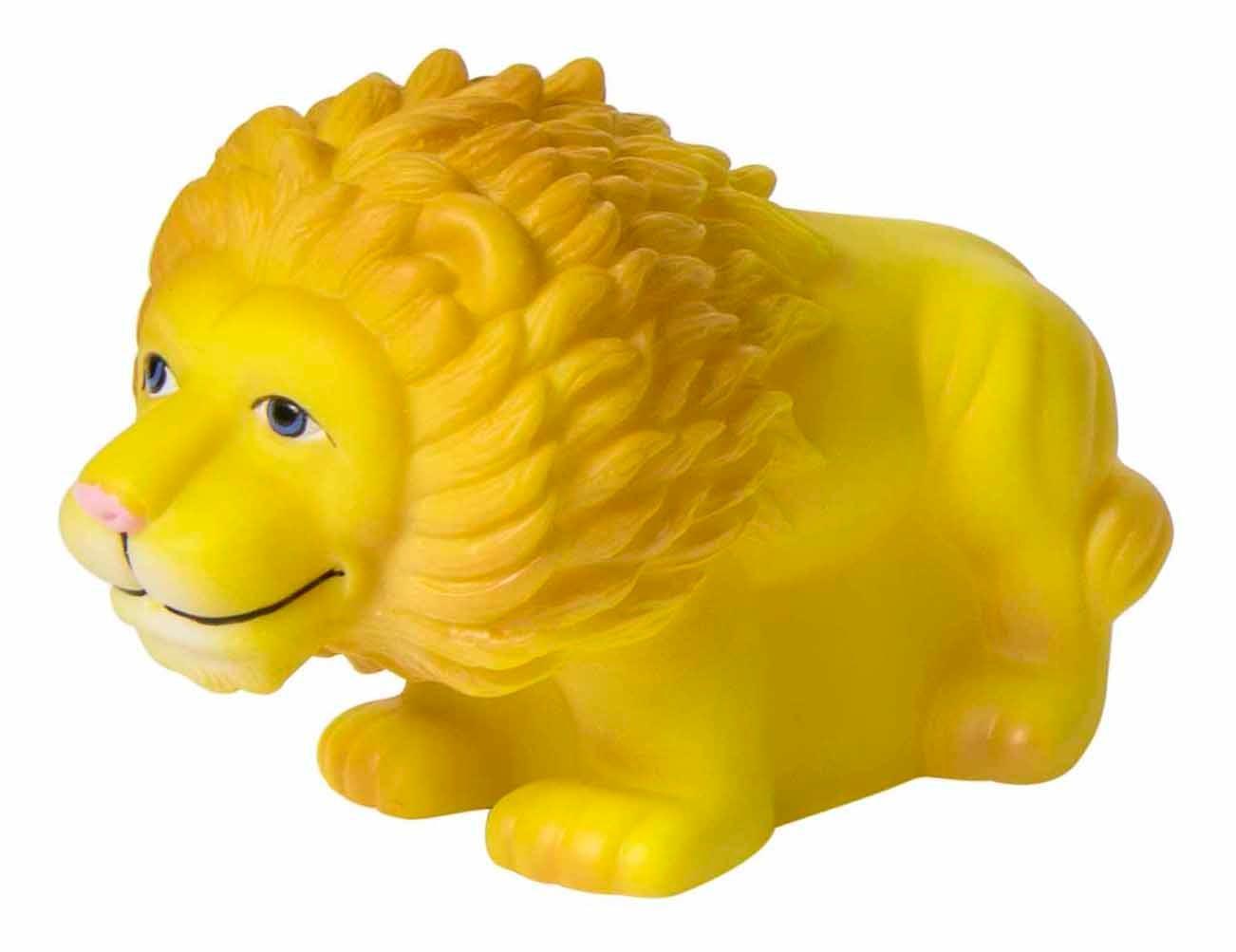 """Игрушка для ванны """"львенок"""""""