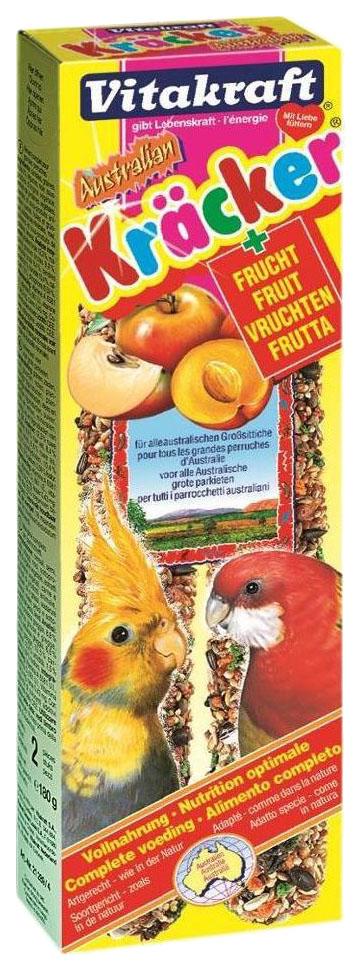 Лакомство для птиц Vitakraft , 1шт, 0,18кг