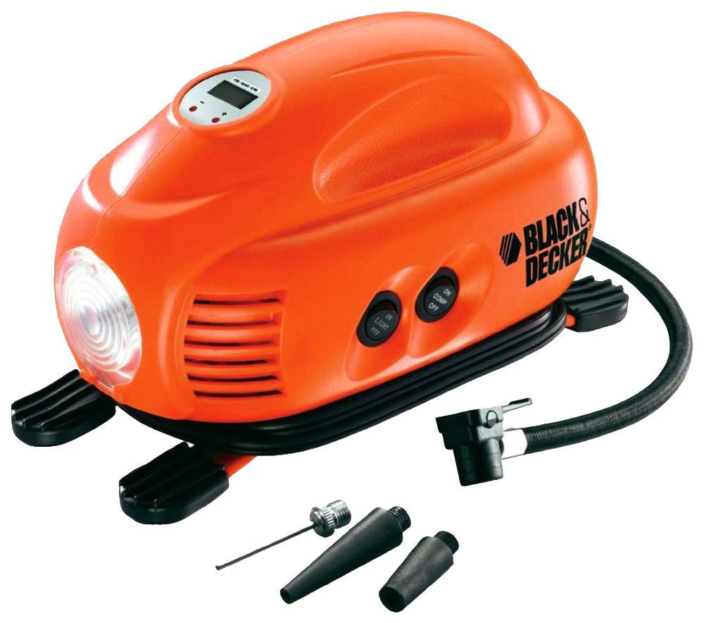 BLACK AND DECKER ASI200