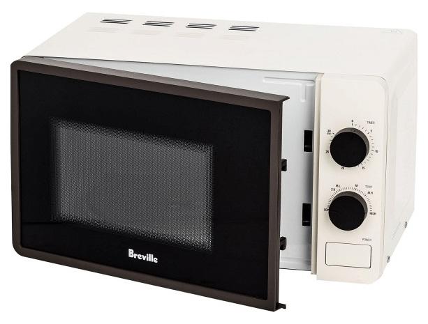 Микроволновая печь соло Breville W365 beige
