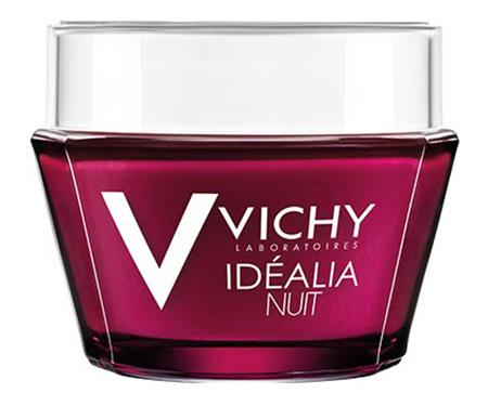 Бальзам Vichy Ночной для лица Idealia Skin
