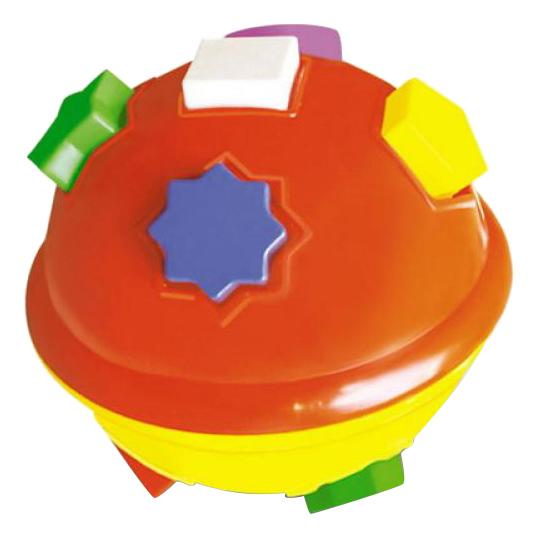 Купить Сортер STELLAR Шар логический, Развивающие игрушки