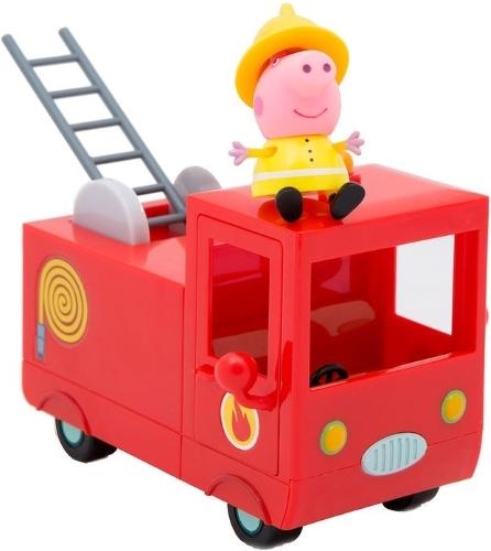 Игровой набор Росмэн Пожарная машина Пеппы 29371 фото