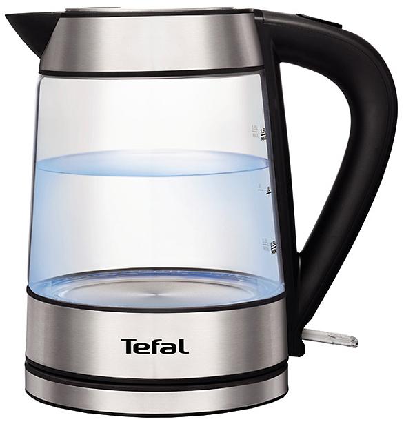 Чайник электрический Tefal KI730D30 Silver