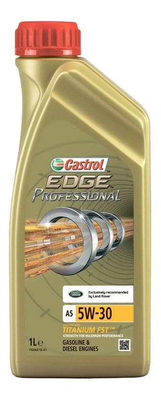 CASTROL EDGE PROFESSIONAL