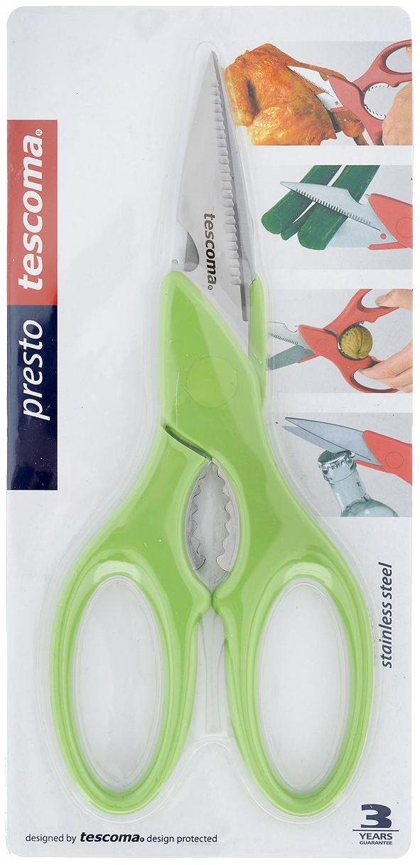 Ножницы мультифункциональные Tescoma Presto 888225 фото