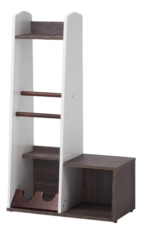 Купить Шкаф детский Babystep Лофт 1020 с обувницей, Baby Step, Шкафы в детскую комнату