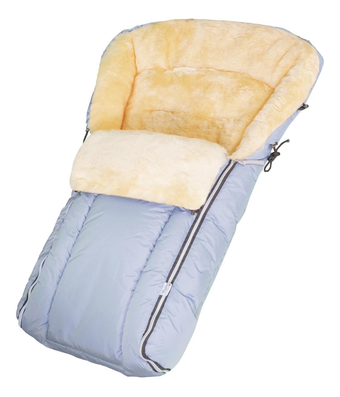 Купить Конверт-мешок для детской коляски Esspero Lukas blue mountain, Конверты в коляску