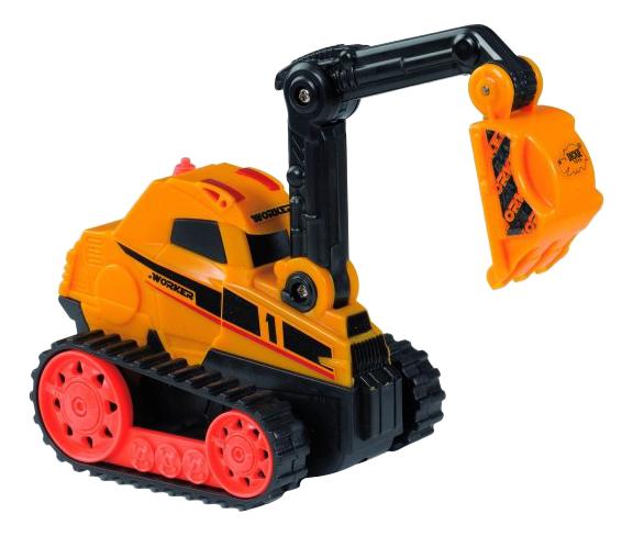 Купить Спецтехника Dickie Toys Городская строительная техника, Строительная техника