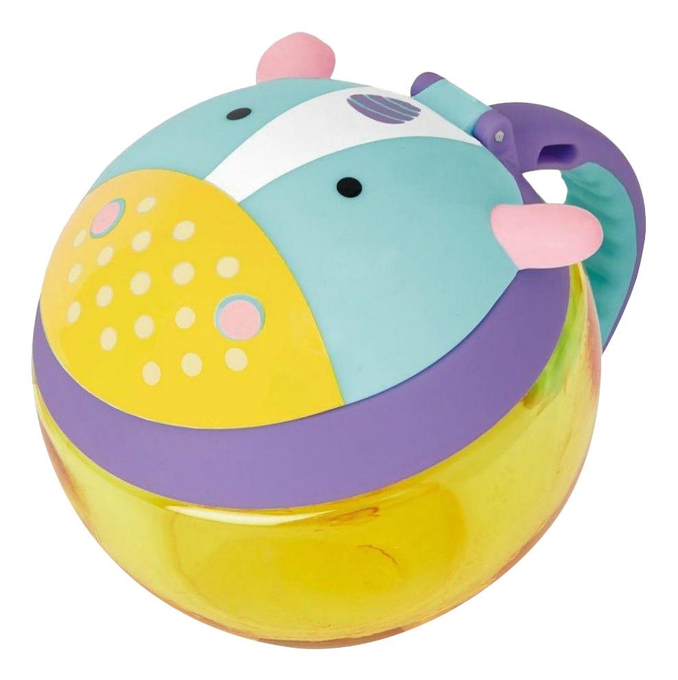 Купить Контейнер с крышкой для хранения продуктов SkipHop Единорог, Skip Hop, Контейнеры и пакеты для хранения грудного молока