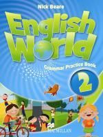 English World 2 Practice Book