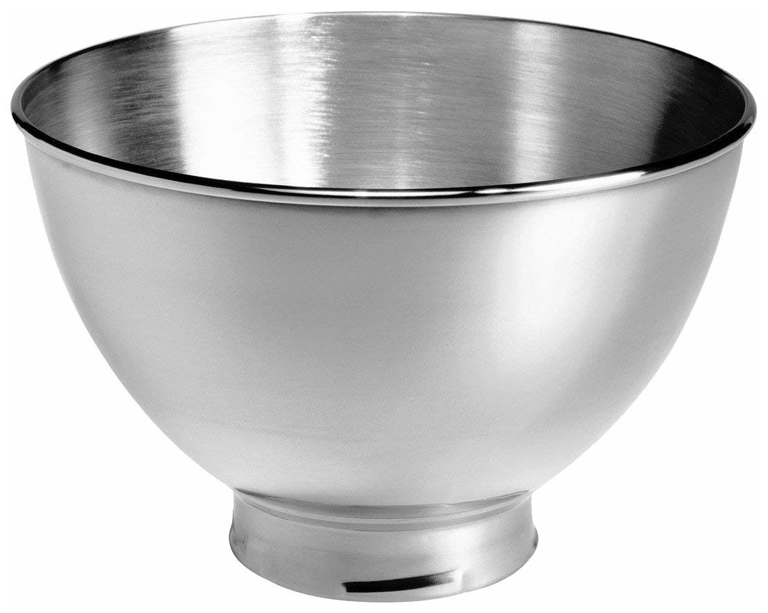 Чаша KitchenAid 5KB3SS Серебристый фото