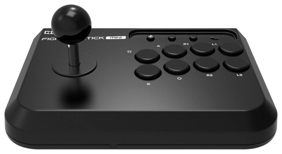 Аркадный контроллер Hori Fighting Stick Mini Black