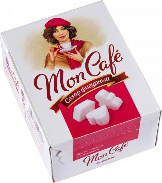 Сахар Mon Cafe белый кусковой 500 г