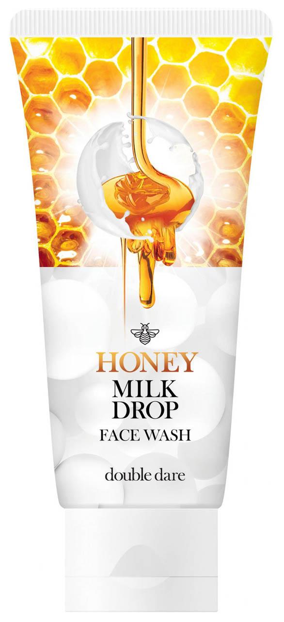 Молочко для лица Double Dare OMG! Honey Milk