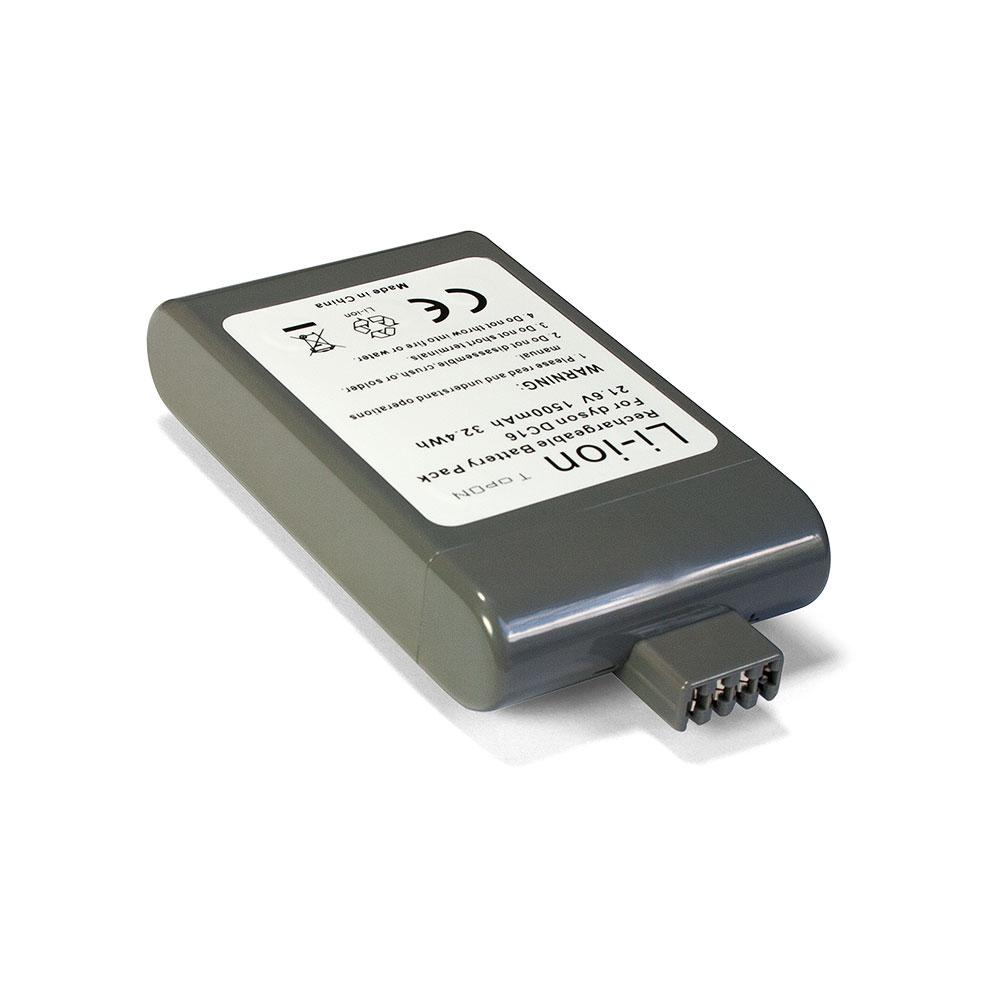 Аккумулятор для беспроводного для робота-пылесоса Dyson Vacuum Cleaner DC-16, DC16
