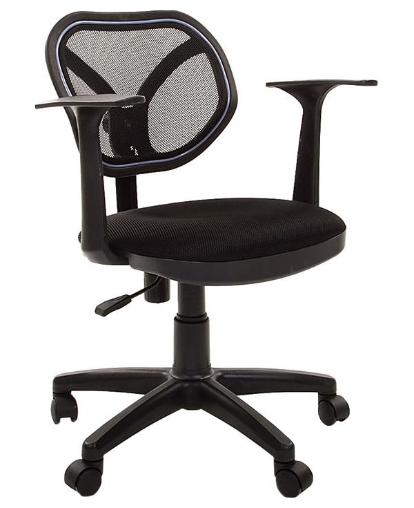Кресло Chairman 450New Черный