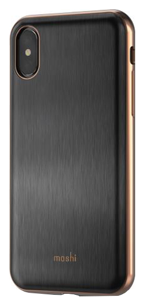 Чехол MOSHI iPhone X 99MO101001