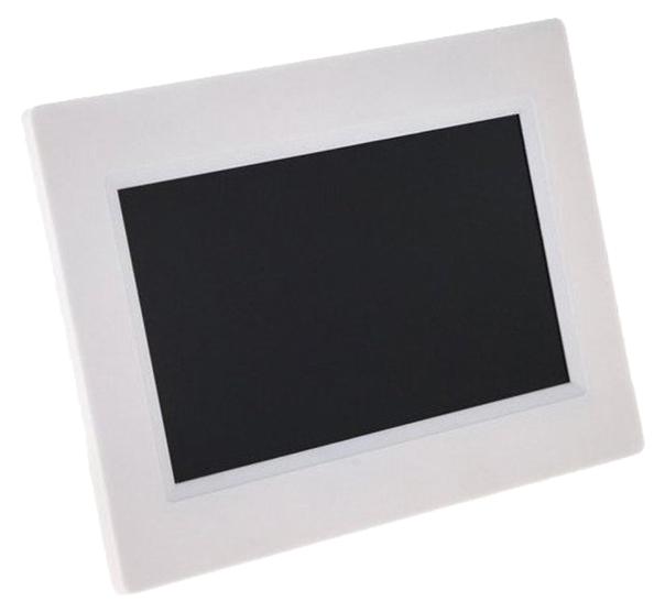 Цифровая фоторамка Digma PF 74E White 7