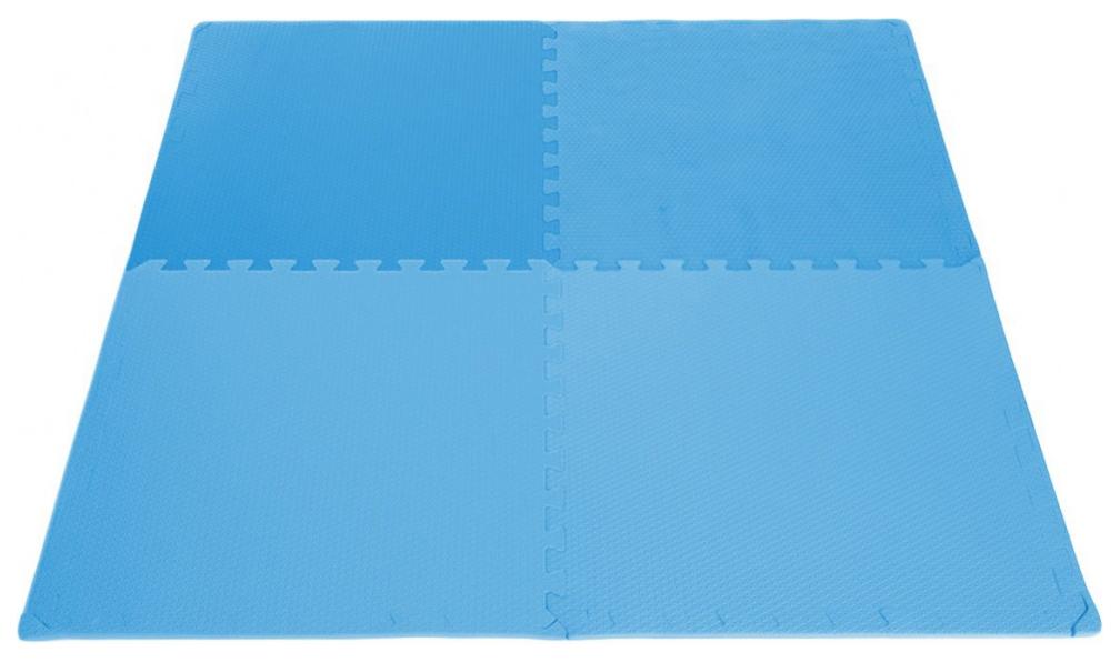 Коврик для фитнеса Bradex SF 0242 синий