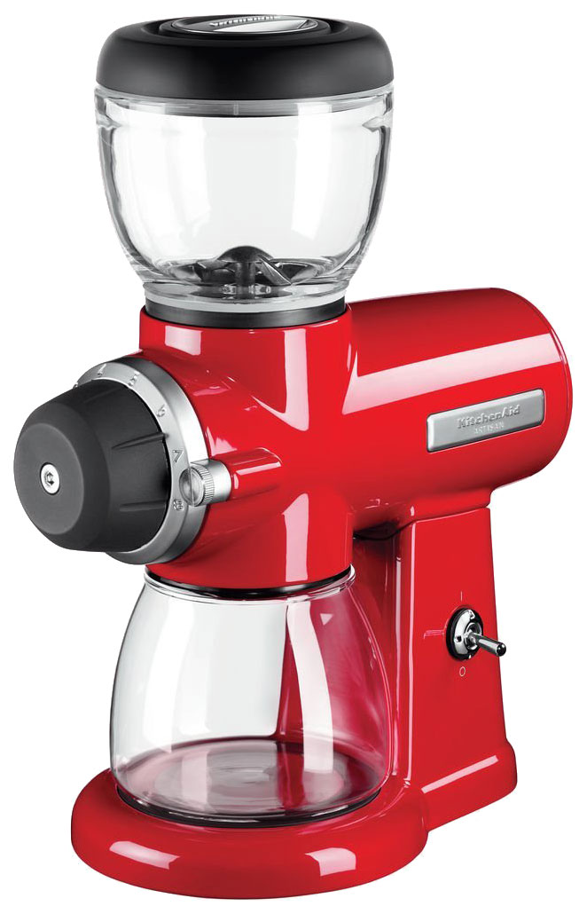 Кофемолка Kitchenaid 5KCG0702EER